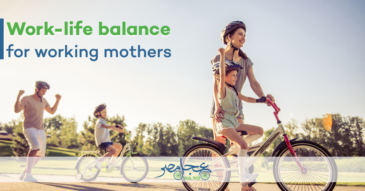How to maintain work-life balance & strengthen your family relationship